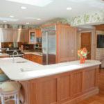 BoatHouse Villa Kitchen
