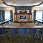 Bay Pointe Fireside Meeting Room