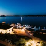 Bay Pointe At Night