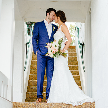 Bay Pointe Wedding
