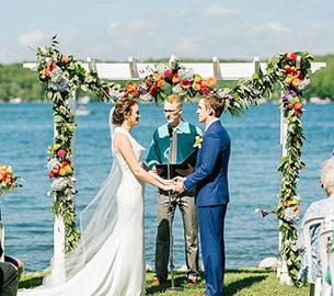 Wedding Venue Bay Pointe