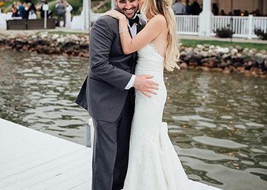 Bay Pointe Weddings