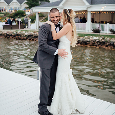 Bay Pointe Weddings