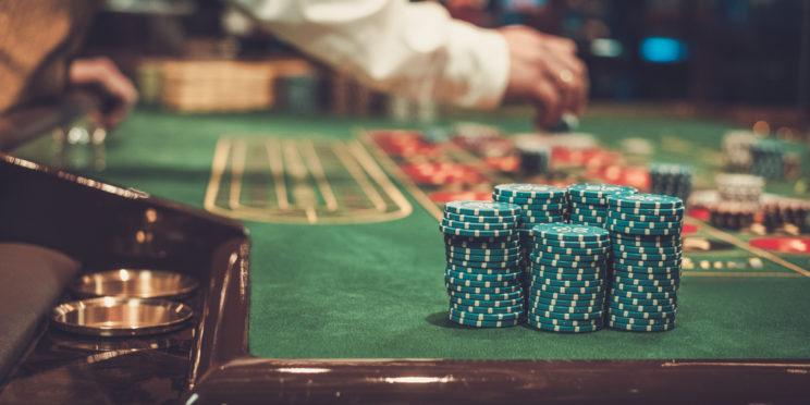 Gun Lake Casino
