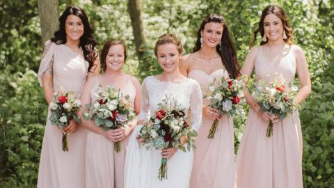 Weddings Special