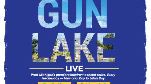 Gun Lake Live 2020