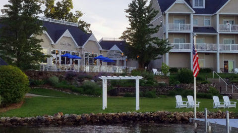 Terrace Grille at Bay Pointe