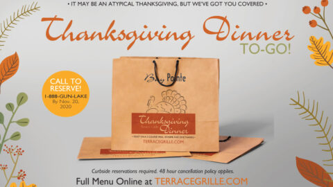 Thanksgiving Curbside