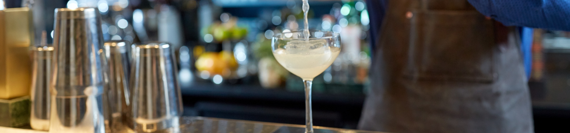 Terrace Grille Happy Hour
